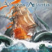 Visions Of Atlantis - A Symphonic Night To Remember (Cddv (3CD)