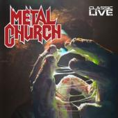 Metal Church - Classic Live (LP)
