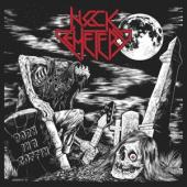 Neck Cemetery - Born In A Coffin (LP)