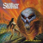 Stalker - Black Majik Terror (LP)