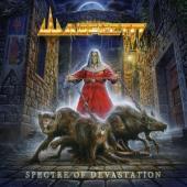 Warfect - Specte Of Devastation (LP)