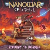 Nanowar Of Steel - Stairway To Valhalla (2LP+CD)
