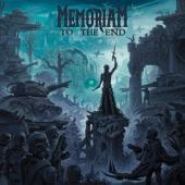 Memoriam - To The End (LP)