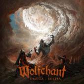 Wolfchant - Omega Bestia (LP)