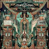 Scar Of The Sun - Inertia (LP)