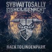 Subway To Sally - Eisheillige Nacht Back To Lindenpar (4LP)