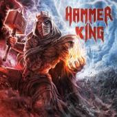 Hammer King - Hammer King (LP)