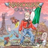 Nanowar Of Steel - Italien Folk Metal (LP)