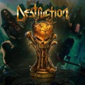 Destruction - Live Attack (3LP)