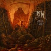 1914 - Where Fear And Weapons Meet (2LP)