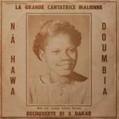 Doumbia, Nahawa - La Grande Cantatrice Malienne Vol.1 (LP)