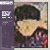 Uniform & The Body - Everything That Dies Someday Comes Back (Purple) (LP)