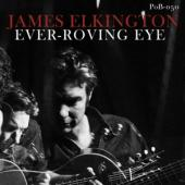 Elkington, James - Ever-Roving Eye (LP)