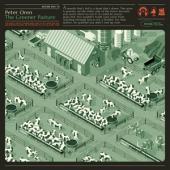 Oren, Peter - The Greener Pasture (Green Vinyl) (LP)