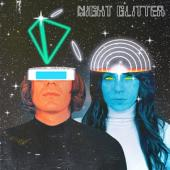 Night Glitter - Night Glitter (LP)