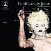 Jones, Caleb Landry - The Mother Stone (Baby Blue Vinyl) (2LP)