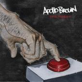 Apollo Brown - Reset (LP)