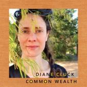 Cluck, Diane - Common Wealth (12INCH)