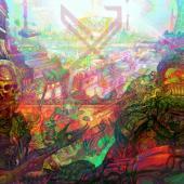 Expander - Neuropunk Boostergang (LP)