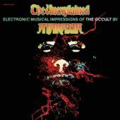 Ataraxia (Mort Garson) - The Unexplained (Orange) (LP)