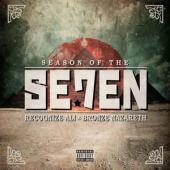 Bronze Nazareth - Season Of The Seven (LP)