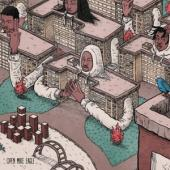 Open Mike Eagle - Brick Body Kids Still Daydream (LP)