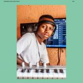 Dj Black Low - Uwami (Lp) (LP)