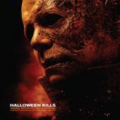 Carpenter, John & Cody Carpenter & Daniel Davies - Halloween Kills (Ost) (LP)