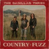 Cadillac Three - Country Fuzz