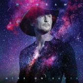 Mcgraw, Tim - Here On Earth