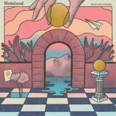 Peace Flag Ensemble - Noteland (LP)