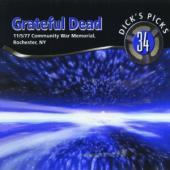 Grateful Dead - Dick'S Picks Vol.34 (3CD)