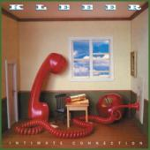 Kleeer - Intimate Connection (Red Telephone Vinyl) (LP)