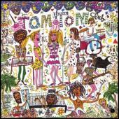 Tom Tom Club - Tom Tom Club (Tropical Yellow & Red Vinyl) (LP)