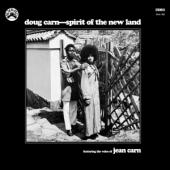Carn, Doug - Spirit Of The New Land (LP)