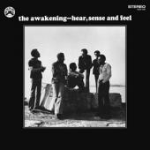 Awakening - Hear, Sense And Feel (LP)