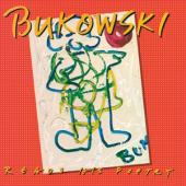 Bukowski, Charles - Reads His Poetry (Vomit Vinyl) (LP)