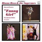 Ross, Diana & Supremes - Sing And Perform 'Funny Girl'  (2CD)