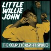 Little Willie John - Complete R&B Hit Singles (Yellow Fever Vinyl) (LP)
