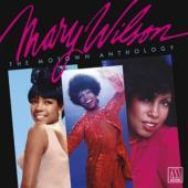 Wilson, Mary - Motown Anthology (2CD)