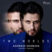 Osokins, Andrejs - Two Worlds