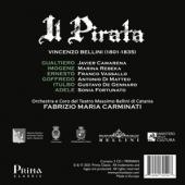 Bellini, V. - Il Pirata (3CD)
