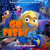 Ost - Go Fish (Music By George Streicher)