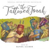 Alcheh, Daniel - Tattooed Torah