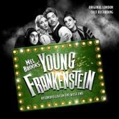 Original London Cast Recording - Mel Brooks' Young Frankenstein (2LP)