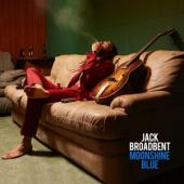 Broadbent, Jack - Moonshine Blue (LP)