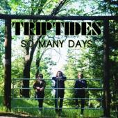Triptydes - So Many Days (LP)