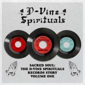 V/A - D-Vine Spirituals Records Story Vol.1