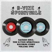 V/A - D-Vine Spirituals Records Story Vol.2