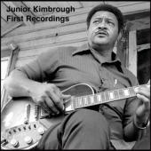 Kimbrough, Junior - First Recordings (LP)